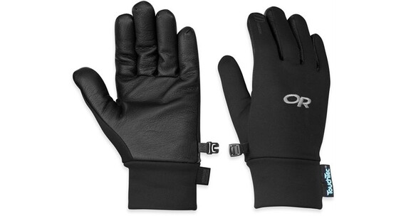 Outdoor Research W's Sensor Gloves Black